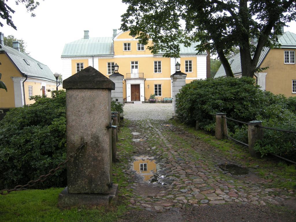 Trädgård Wapnö : Wapnö bättre ekonomi i ekologisk odling